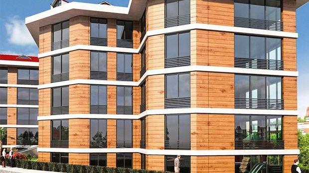 Lıvera Suites Kemerburgaz 2.Etap Fiyatları 465 Bin TL'den Başlıyor