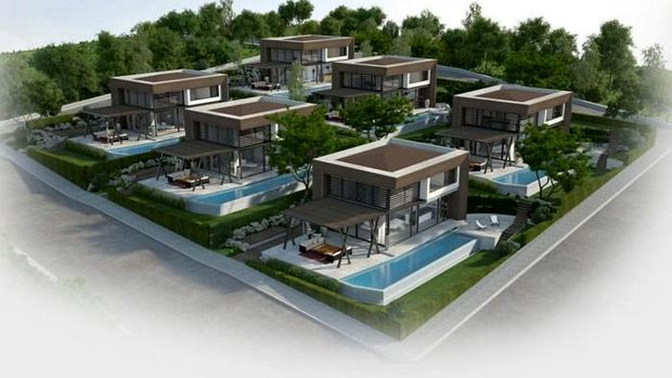 Aialoft Ayayorgi Fiyatları 2 milyon 250 bin TL'den Başlıyor