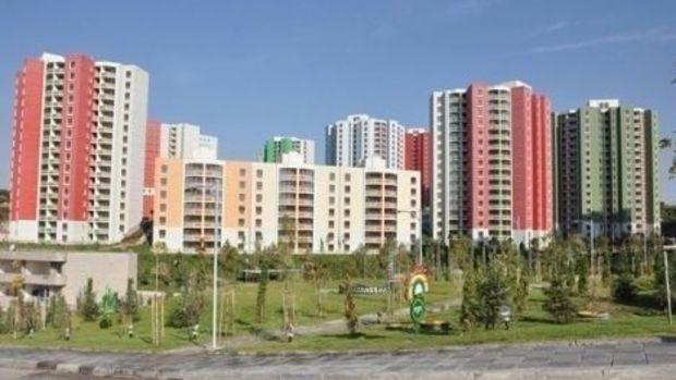 Toki'den Kırıkkale Yuva Mahallesi'nde 927 Konutluk Yeni Proje