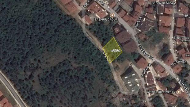 İstanbul Defterdarlığı'ndan Çatalca ve Silivri'de Satılık Arsa