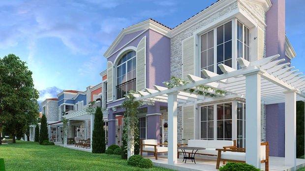 Mia Focha Villagio Fiyatları 340 Bin TL'den Başlıyor