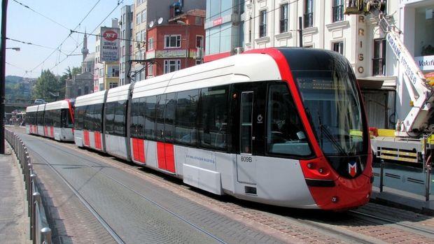 Alibeyköy Sultangazi Küçükköy Tramvay Hattı Geliyor