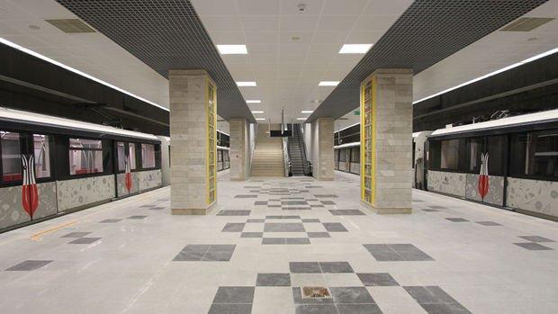 İstanbul'da Yapımı Devam Eden 12 Metro Hattı