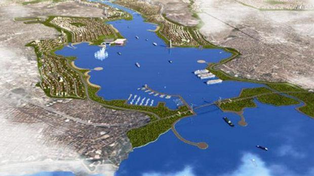 Kanal İstanbul  Güzergahını Kesinleştirecek İmza Atıldı