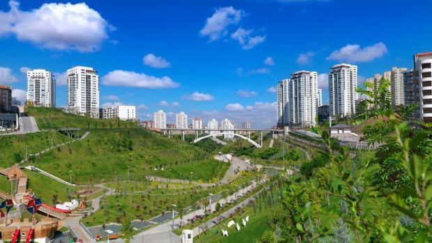 Ankara Büyükşehir Belediyesi Dikmen Vadisi 3.Etaptaki Dairelerini Satıyor