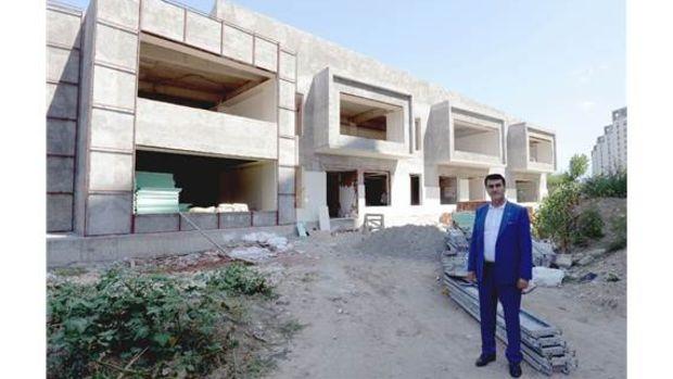 Yenişehir Devlet Hastanesi 2018'de Açılıyor