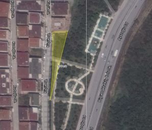 Ataşehir Belediyesi'nden 2 Milyona Satılık Arsa