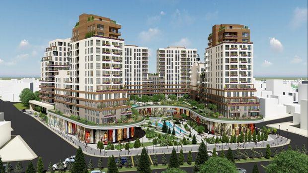 Samandıra Metro Life Geliyor! Sancaktepe'de 554 Konutluk Yeni Proje!