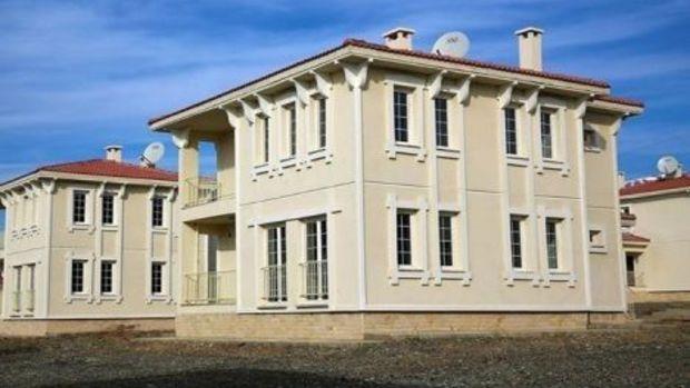 Erzincan Üzümlü Altınbaşak Toki Evleri Bugün İhaleye Çıkıyor