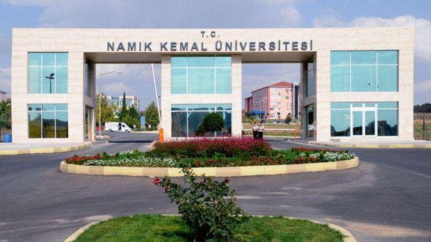 Namık Kemal Üniversitesi Rektörlüğü'nden Tekirdağ'da Satılık Lojman