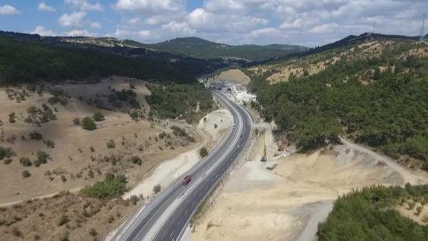 Sabuncubeli Tüneli 8 Eylül'de Açılıyor