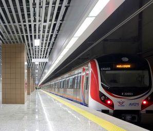İstanbul'daki Mevcut Metro Hatları ve Durakları