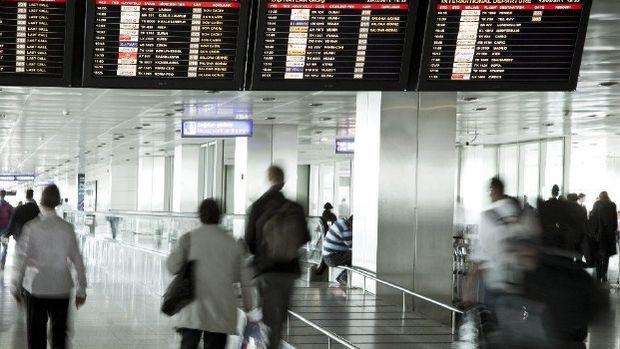 Tav Havalimanları Hisselerinin Yüzde 3,76'sını Yabancılara Sattı