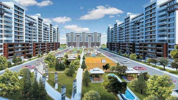 Beğen Bahar Evleri  Fiyatları 380 Bin TL'den Başlıyor