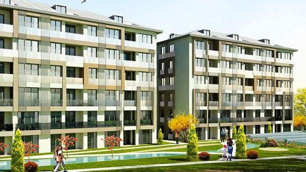 Tuzla Serender Evleri Fiyatları 450 Bin TL'den Başlıyor