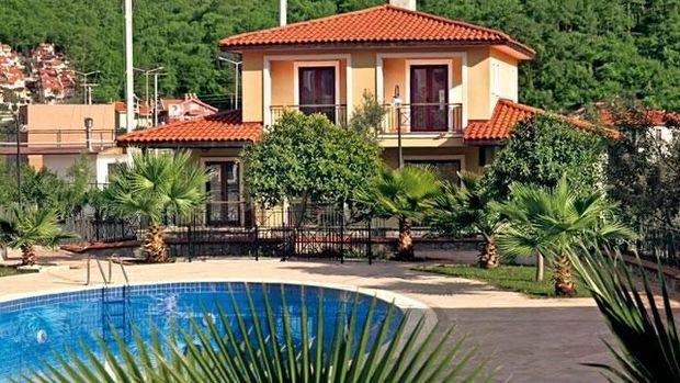Terrace Life Göcek Fiyat Listesi! Hemen Teslim