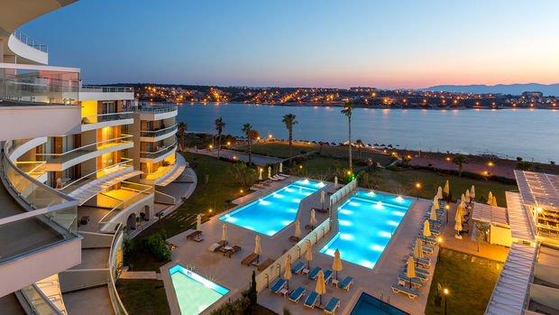 Casa De Playa Residence  Dalyanköy Fiyatları 920 Bin TL'den Başlıyor