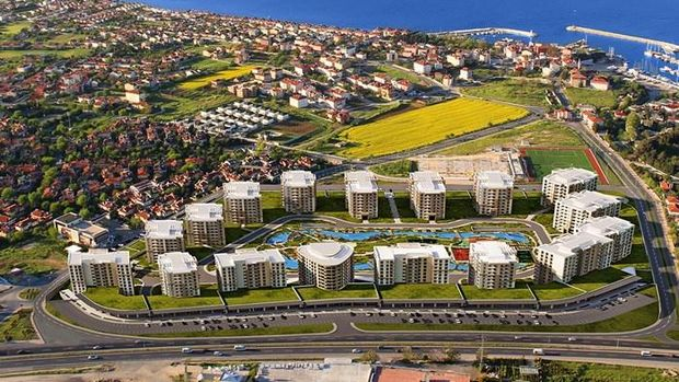 Bizim Evler Güzelce Fiyatları 347 bin TL'den Başlıyor