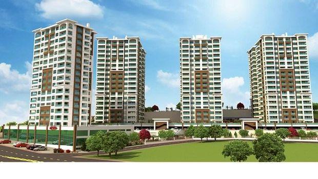 Gümüş Şehir Evleri Fiyatları 300 Bin TL'den Başlıyor