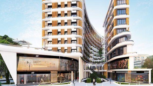 Novi Bazaar  Gaziosmanpaşa Fiyatları 176 Bin TL'den Başlıyor
