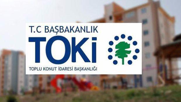 Toki'den Kayaşehir'de 658 TL'ye Konut! 12 Ekim'de Satışta!