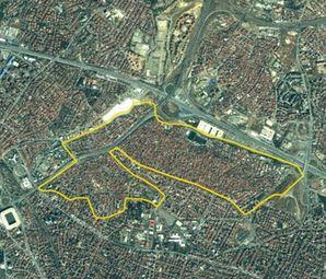 Fikirtepe Kentsel Gelişim Alanı İmar Planı Onaylandı