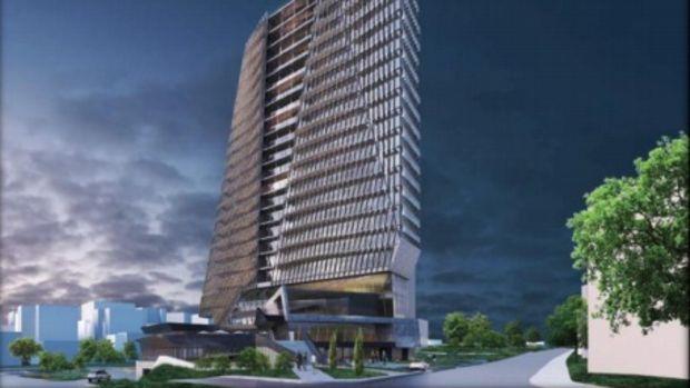 Tecim Yapı'dan Kadıköy'de Yeni Otel