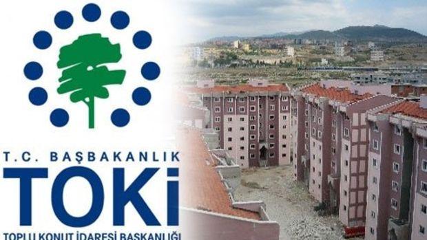 Ankara Mamak Yatıkmusluk Toki Evleri Başvuruları 9 Ekim'de Başlıyor