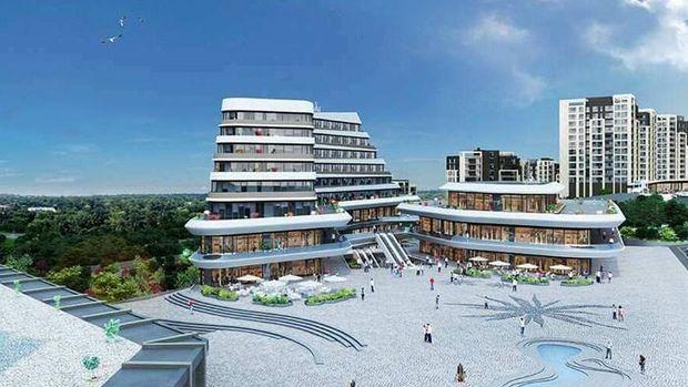 3. İstanbul Grand Rezidans Fiyatları 299 Bin TL'den Başlıyor! Ön Talep Topluyor!