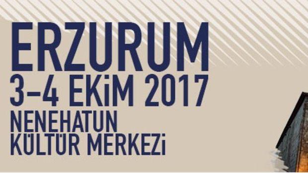 GYODER Gelişen Kentler Zirvesi Erzurum'da 3 Ekim'de Başlıyor