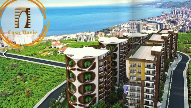 Casa Marie Trabzon Fiyat Listesi