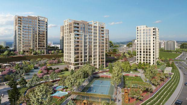 3. İstanbul Grand Rezidans Satışa Çıktı! Yüzde 5 Peşinatla!