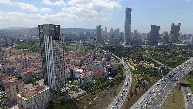 Roya Nova Rezidans Fiyat Listesi! 249 Bin TL'den Başlıyor!