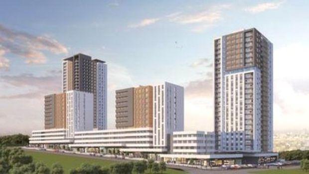 Sur Yapı Semt Bahçekent'te Yüzde 5 Peşinle Şimdi Al 2019'da Öde