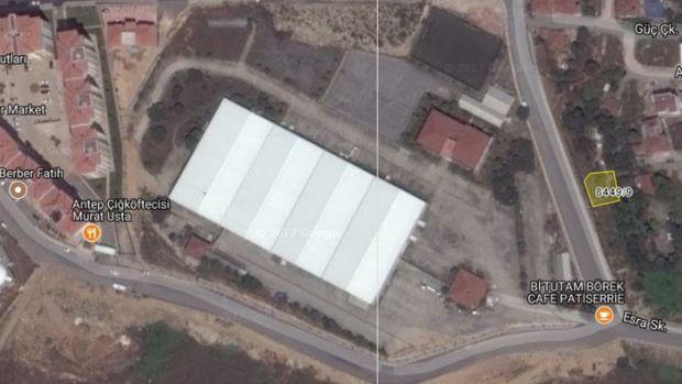 Tuzla Belediyesi'nden Satılık 9 Arsa