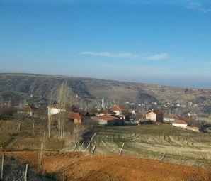 Ankara Etimesgut'ta Şehitali ve Fevziye Kentsel Dönüşüm Alanı İlan Edildi