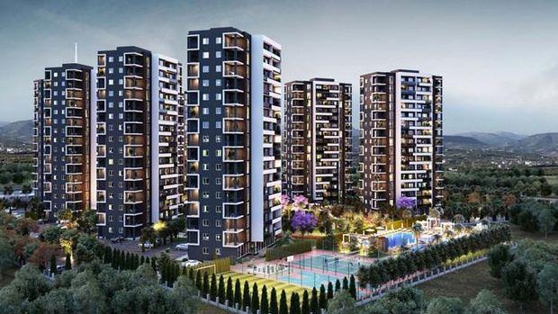 Tekbaş City Adana Fiyat Listesi