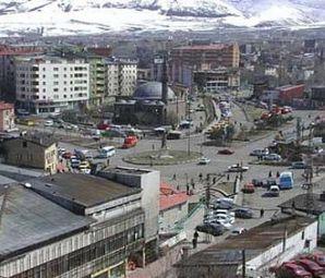 Erzurum Yakutiye'de 3 Mahalle Kentsel Dönüşüm Alanı İlan Edildi
