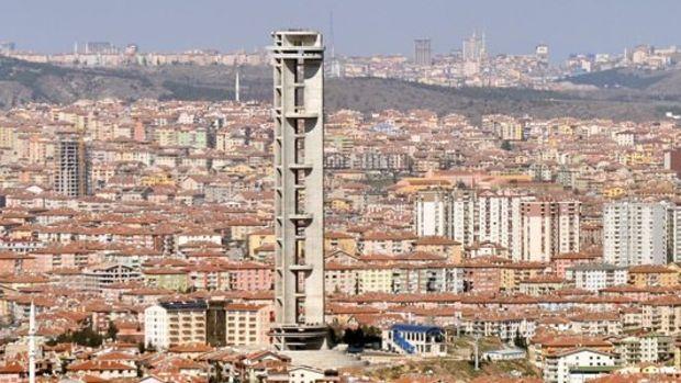 Ankara'nın Konut Satış Şampiyonu Keçiören