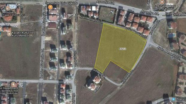İhlas Marmara Evleri 4 Projesi Başlıyor! Bin 301 Konutluk Yeni Proje