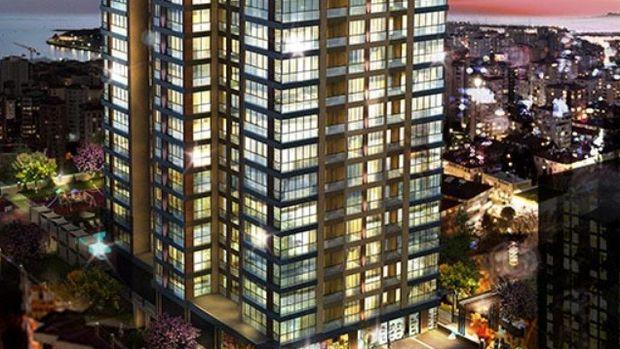 Hanedan Residence Fiyatları 1 Milyon 350 Bin TL'den Başlıyor