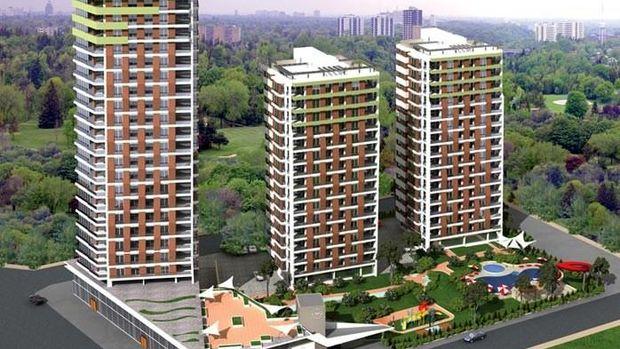 Park Life  Adana'da 655 Bin TL'ye 4+1