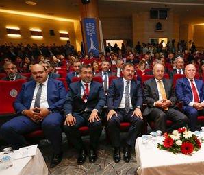 Gelişen Kentler Zirvesi Erzurum'da Başladı