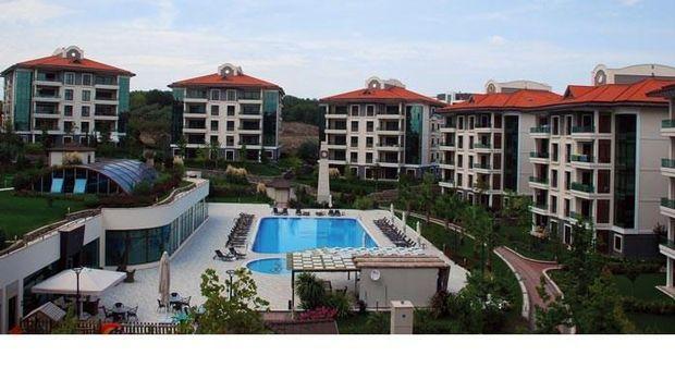 Aytı Dikencik Resort Fiyatları 600 Bin TL'den Başlıyor