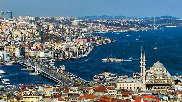 İstanbul'a 1 Milyonluk Yeni Şehir! 5 İlçe Taşınıyor!