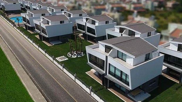 Livplus Evleri Fiyatları 850 Bin TL'den Başlıyor
