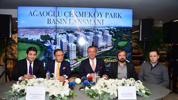 Ağaoğlu'ndan Flaş Topbaş Açıklaması:Gidenin Arkasından Konuşulmaz Gömün Gitsin