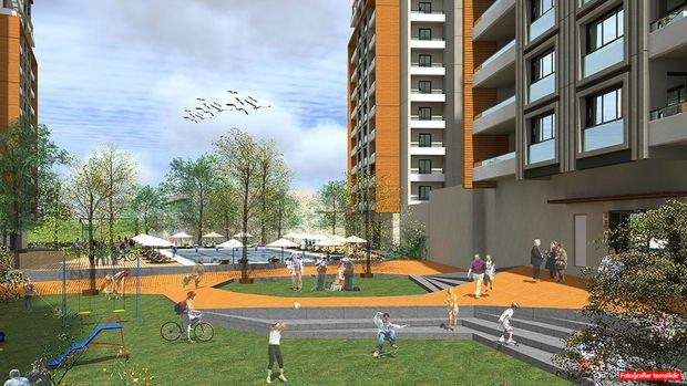 Özgür Park Evleri Bursa Fiyat Listesi