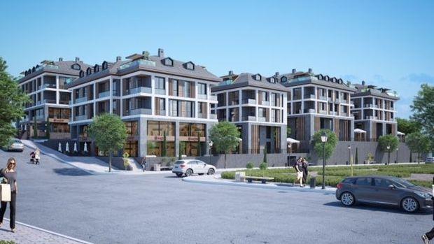 Marmara Günpark Evleri Fiyatları 199 Bin TL'den Başlıyor