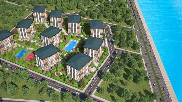 Aks Arsin Altınkent Fiyatları 135 Bin TL'den Başlıyor